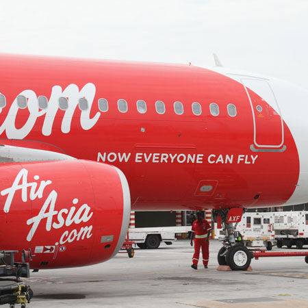 Buka 5 Rute Domestik Baru Ini Harga Tiket Promo Pesawat Airasia Juandaairport Com