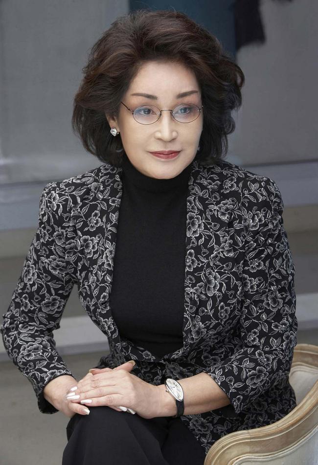 Lee Myung-hee ($1.14B)