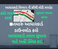 Aadhaar Card Download full process of Download