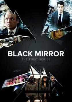 Black Mirror (2011) Season 1 Complete