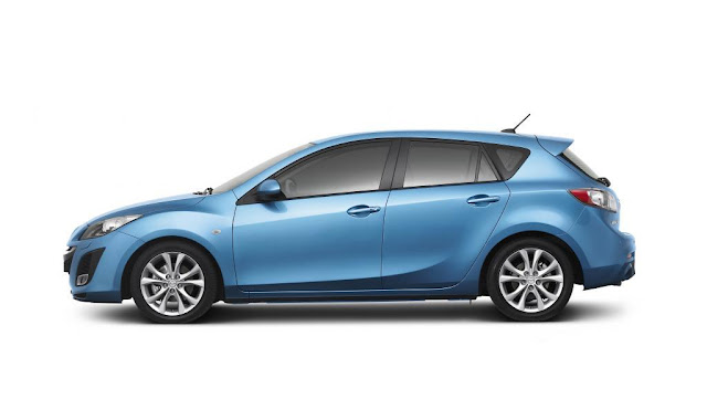 2011 Mazda 3 Review : What Shoud You Need to Take Note ?