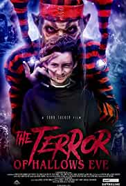 The Terror of Hallows Eve 2017 Hindi Dubbed 480p