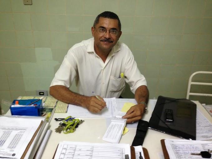 """MOSQUITO: Coordenador do setor de combate às endemias José Francisco Sousa comenta sobre combate a dengue em Elesbão Veloso: """"tudo sob controle"""""""
