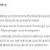 Facebook CEO Mark Zuckerberg Shares Important Message.