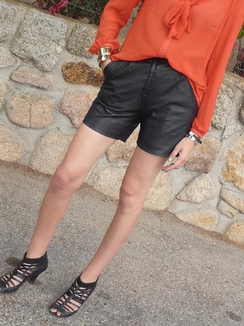 Les gustan mis pantaloncitos - 2 part 6