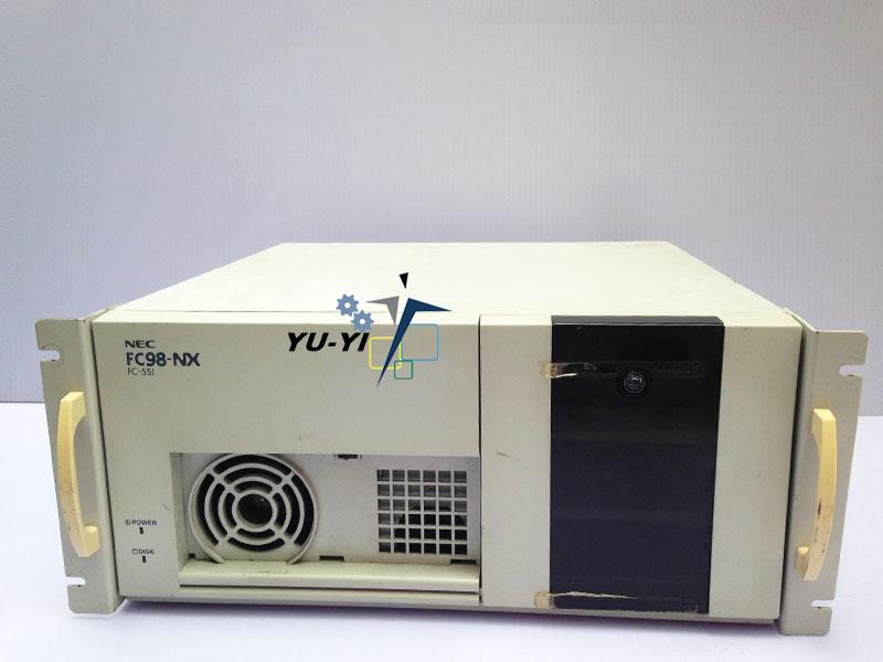 NEC FC98-NX  FC-55J model SB