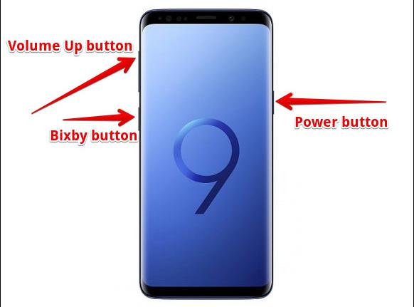 Cara Reset Pabrik Samsu 2ng Galaxy S9 dan S9 Plus,Ini Caranya