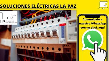 SOLUCIONES ELÉCTRICAS (LA PAZ)