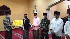 Bulan Suci Ramadhan, Bupati Bersama Jajaran Forkopimda Kembali Adakan Tarling Perdana