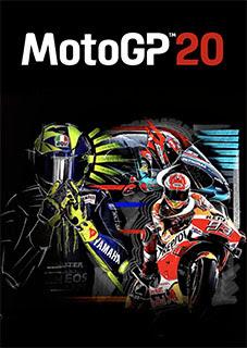 MotoGP 20 Thumb