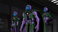 The Avengers: Earth's Mightiest Heroes (Season 1 - 2)