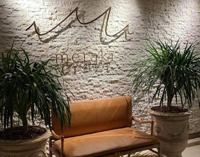 مطعم ميراكي meraki الفيصلية - الرياض | المنيو ورقم الهاتف والعنوان