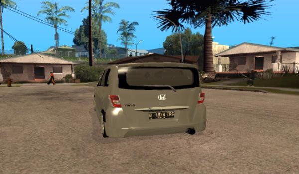Cars Gtaind Mod Gta Indonesia