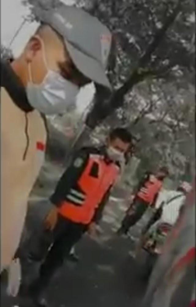 Viral Video Di Suramadu