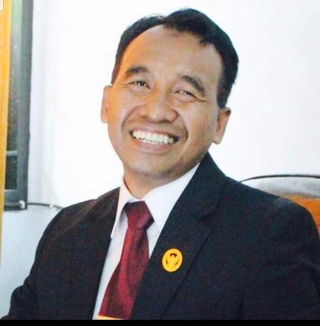 Pimpinan Lima Institusi Negara akan Kunjungi ke NTB