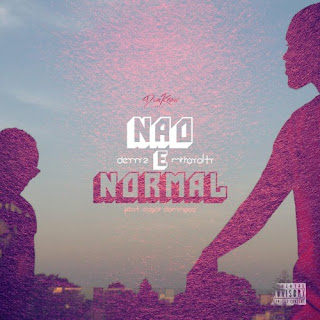 Dunknow - Não é normal (Mr. Royalty x Deyyy z) ft. Edgar Domingos [prod. Ema vi]