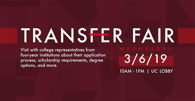 transfer fair