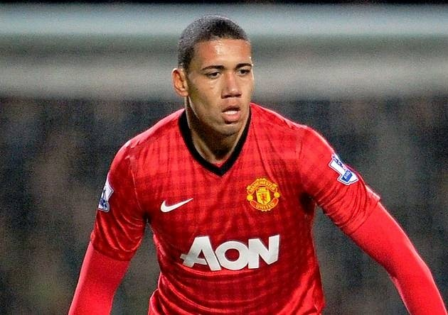 Sam Cooke, la exuberante y sexy novia del defensa del Mancherster United, Chris Smalling. Chicas guapas 1x2.