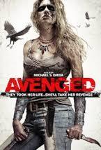 Avenged ( 2013 ) ရုပ္သံ/အၾကည္