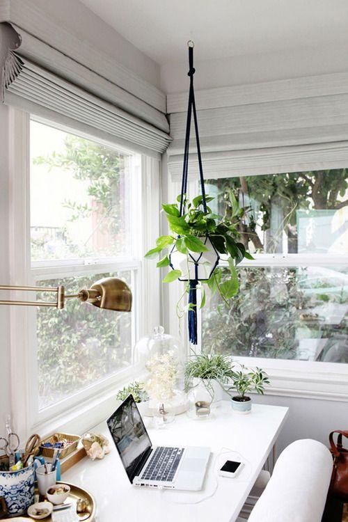 10 trucos para que tu oficina tenga la decoración perfecta