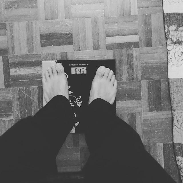 tips kurangkan berat badan