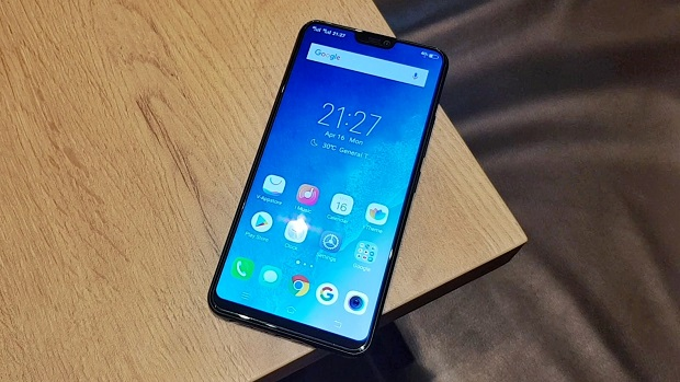 Vivo V9 Unboxing, First Impressions, Sample Photos