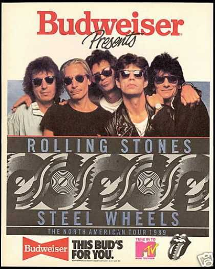The Rolling Stones (1989)   #PMRC PunkMetalRap.com