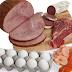 11 Alimentos que são fontes naturais de Creatina