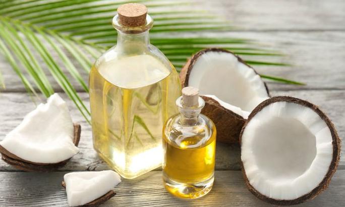 cara menghilangkan bekas jerawat dengan minyak kelapa