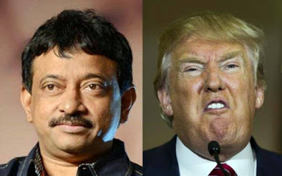 Rgv-Punches-On-Us-President-Donald-Trump-Andhratalkies