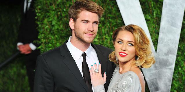 Liam Hemsworth 'quiere evitar complicaciones' con su novia Miley Cyrus
