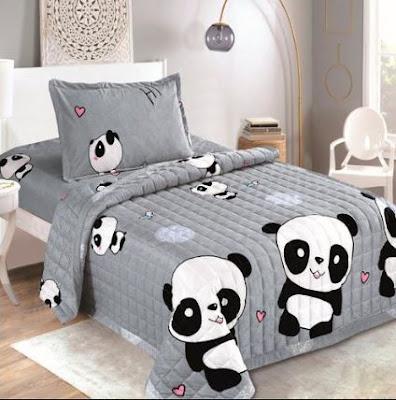 مفارش سرير أطفال