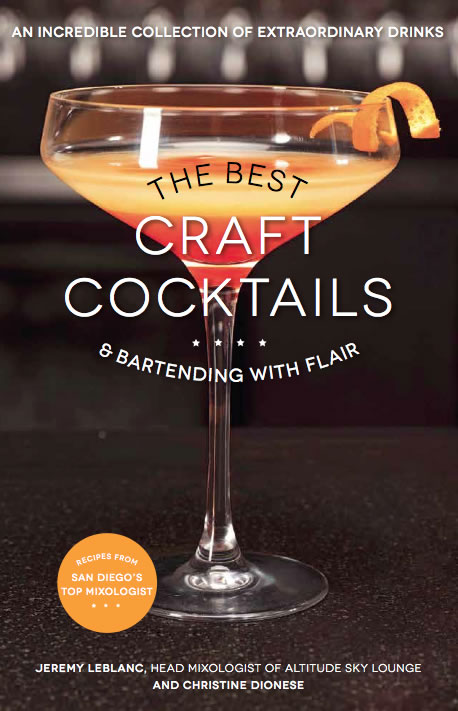 Father's Day Cocktail Recipes - via BirdsParty.com