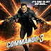 Commando 3 Full Movie Download 720p Leaked By Tamilrockers