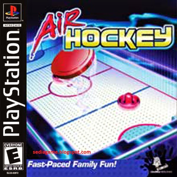 Download Game Air Hockey ISO PS1 For PC - S-game