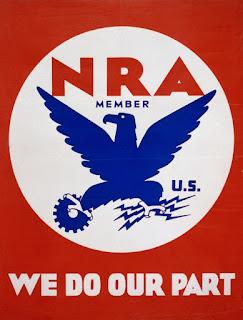We Do Our Part insignia.