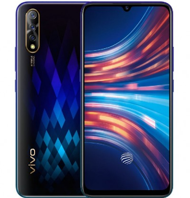 Review Vivo S1 (6GB/64GB)