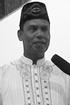 Profil Kepala KUA Kecamatan Saparua