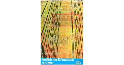 Descargar Análisis de Estructuras - H. West