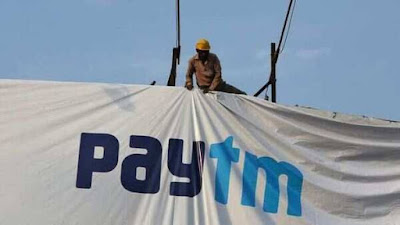 Paytm is back on google play store