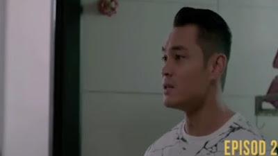 Tonton Drama Dendam Cinta Arissa Episod 2