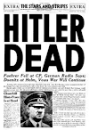 How Adolf Hitler died and why there was so much mystery about the final fate of his body