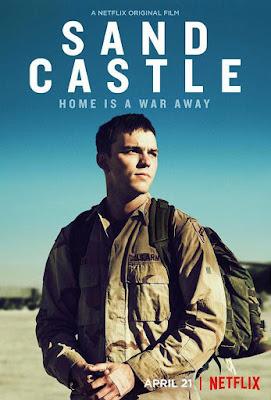 Sand Castle 2017 DVDCustom HDRip NTSC Latino