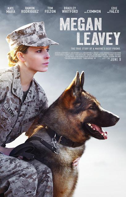Megan Leavey (2017) ταινιες online seires xrysoi greek subs