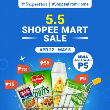 Be a Smart Shopper! 5 Shop from Home Tips For Every Filipino