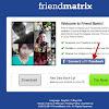 Cara Menggunakan Friend Matrix Atau Friends Matrix
