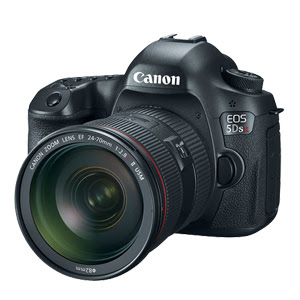 Kamera DSLR Canon
