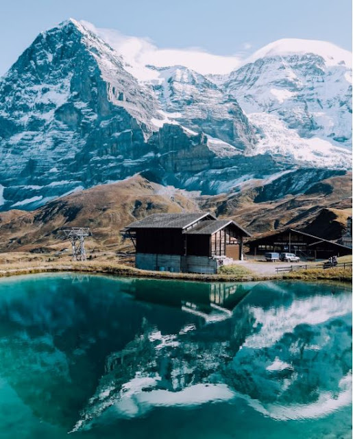 Interesting Facts about Switzerland