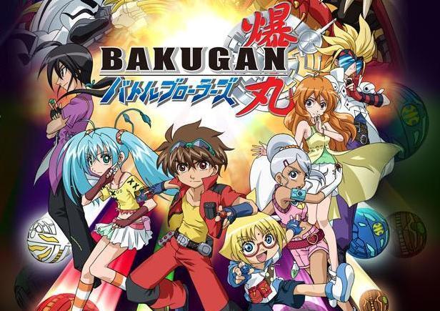 Bakugan tendrá nuevo anime entre 2018 y 2019