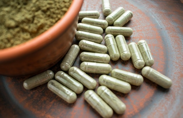 the truth about kratom is herb safe